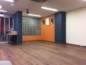 新事務所改装完成4