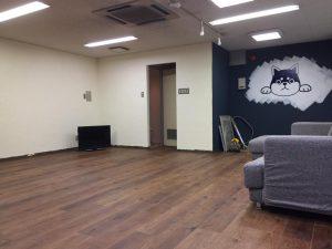 新事務所改装完成3
