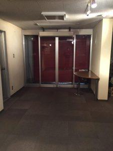 新事務所改装前3