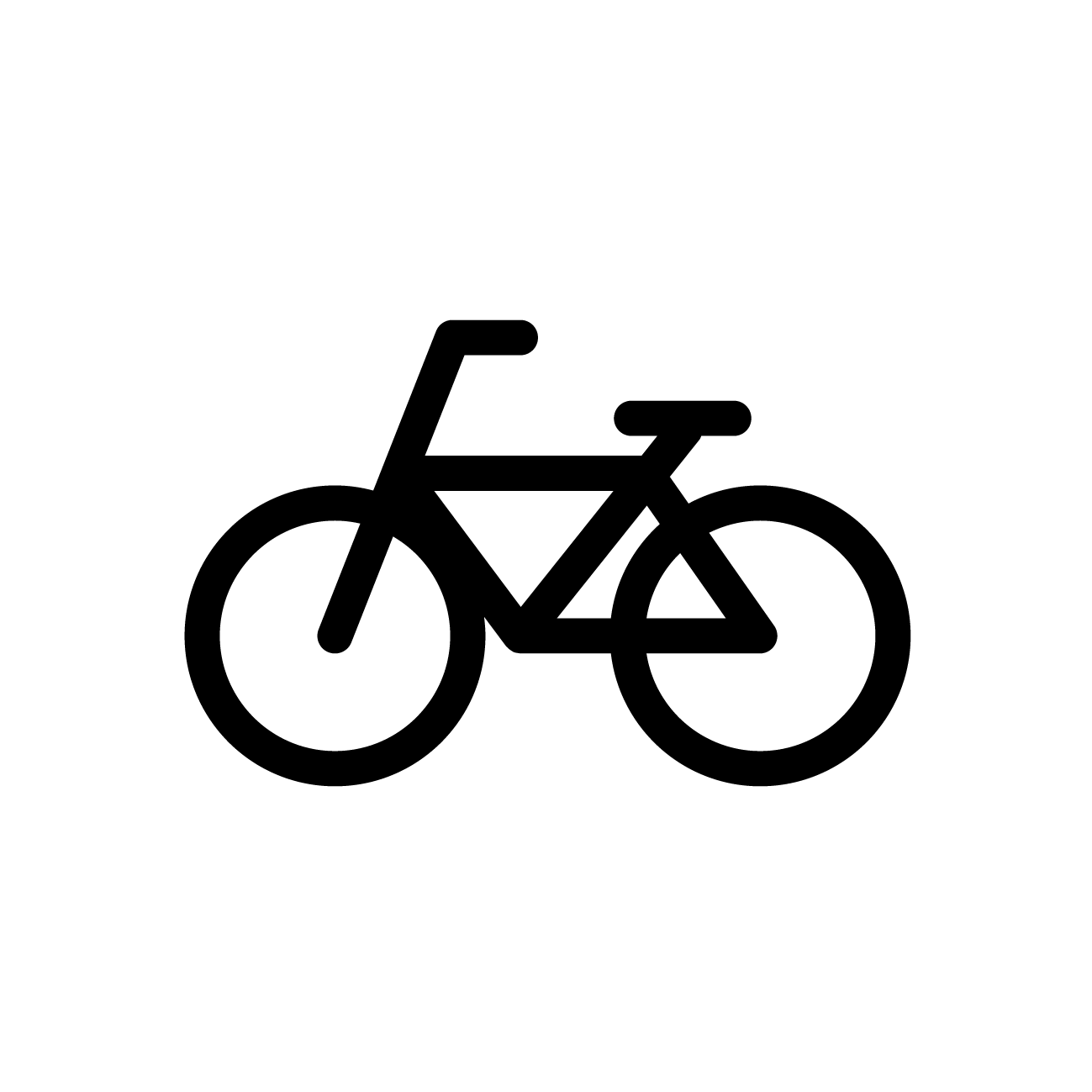 Bicycle-parking-space