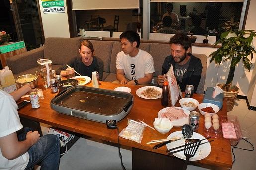 201705お好み焼きパーティ