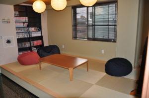 MATSU三階共有スペース