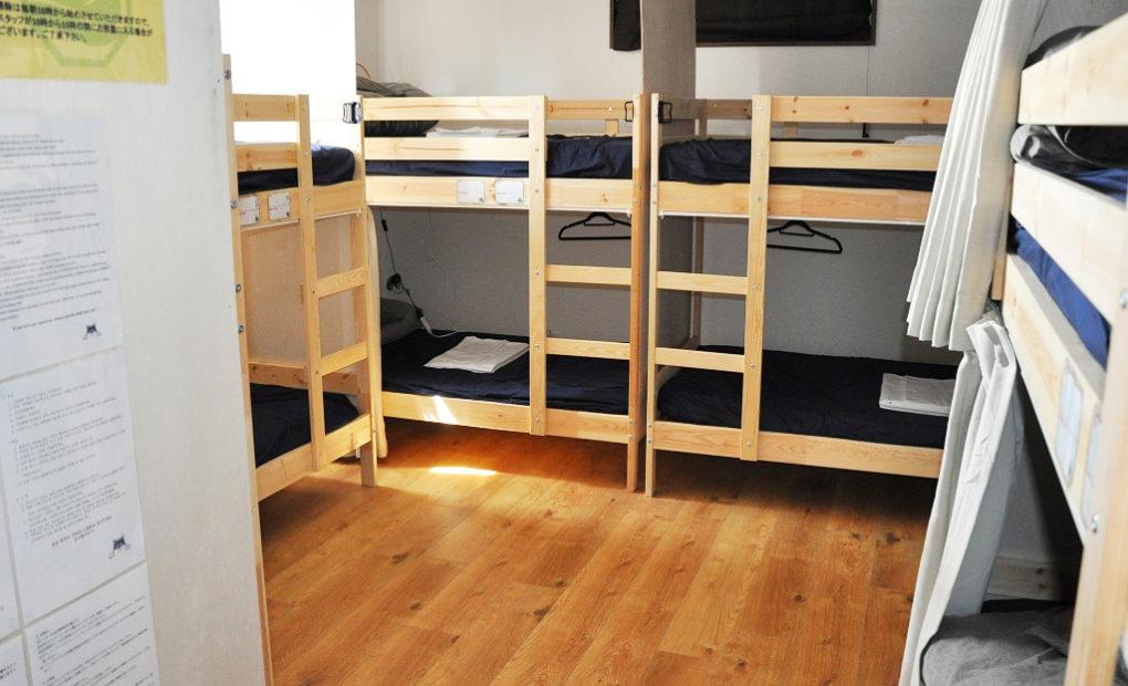 Dormitory-01