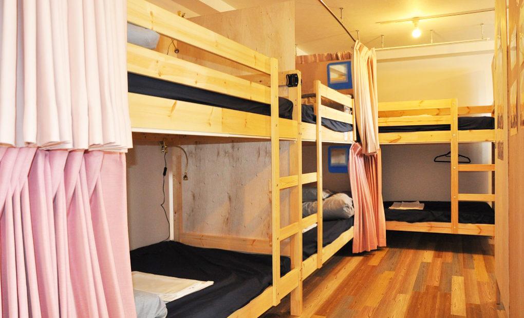 W-Dormitory-01